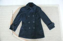 Фирменное пальто 42-44