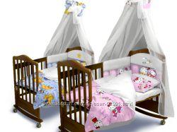 Детская постель Premium класса