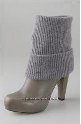 Модные гетры.