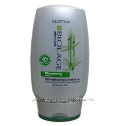Кондиционер для ослабленных волос BIOLAGE ADVANCED FIBERSTRONG MATRIX 50 мл
