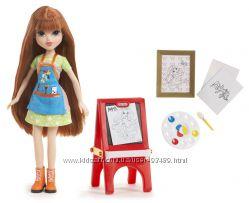 Куклы Moxie Эйвери , Келан в наличии