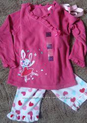 Пижамка детская Primark распродажа