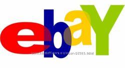 ebay - аукционы и свободная продажа, участие в торгах