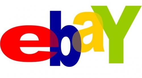Покупки на ebay