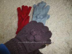 Шикарные перчатки