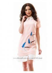 Платье летнее, шикарное Tivardo, 48 размер