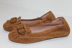 туфлі -мокасини Unisa 31p