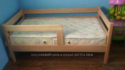 Подростковые кроватки Нотка 80 см. 190 см.
