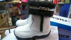 Демисезонные ботинки , Фирменная обувь производства Турции