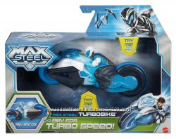 Меч Max Steel Turbo Sword, Max Steel Electro Cannon Action Figure