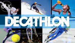 Decathlon - мегамаркет спорттоваров Англия.
