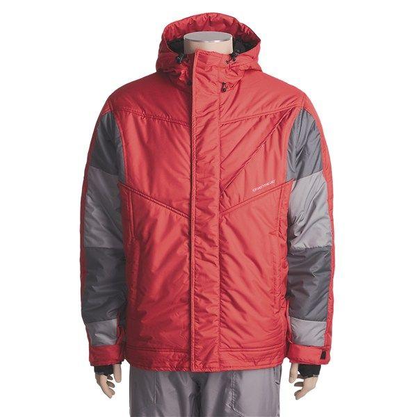 Лыжная куртка Obermeyer