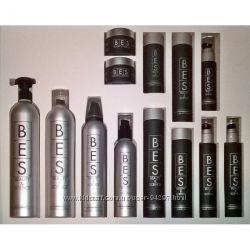 BES линия professional hairfashion-стайлинг с аргановым маслом