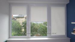 Рулонные шторы, тканевые ролеты на окна
