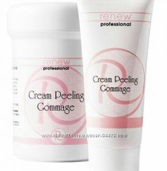 Крем-пилинг Гоммаж Разлив Cream Peeling Gommage Renew