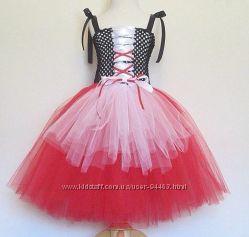 Карнавальный костюм на заказ для девочки