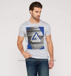 Мужские футболки С&А