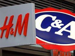 С&А, H&M Италия, Польша без предоплаты