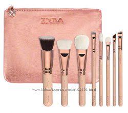 СП кистей для макияжа ZOEVA