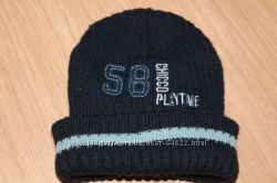 шапка деми chicco 48p