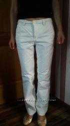 Белые штаны 42-44 размер Tommy Hilfiger