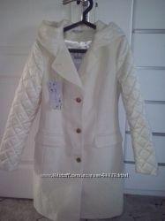 Габби Пальто размер 48