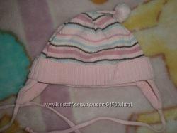 Наши шапочки разных ТМ