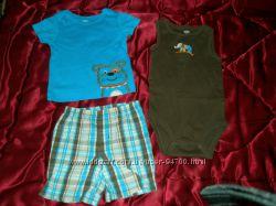 Наши костюмы на мальчишку