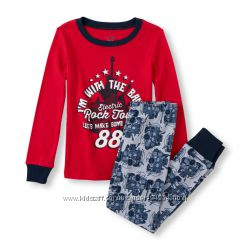 Трикотажные пижамы, Англия, Америка, хлопок, разные размеры, цены.