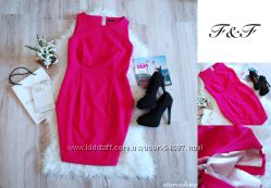 Платье футляр F&F размер 14