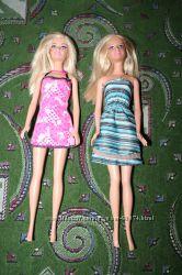 Фирменные куклы Барби от Маттел