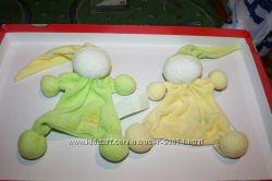 Вальдорфские куклы - лучшие развивающие куколки для деток разного возраста