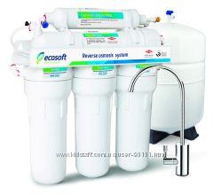 Фильтры для воды по лучшим ценам