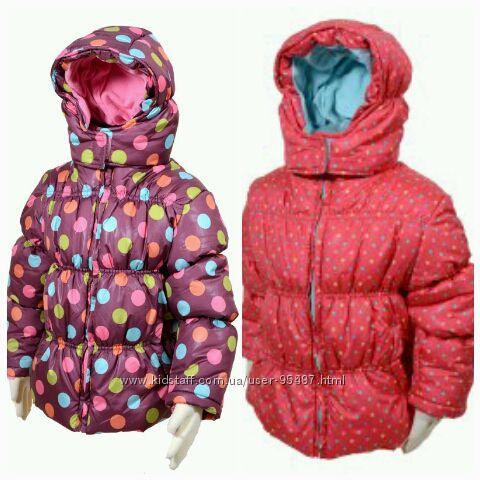 Дутые демисезонные курточки наличие от любимой ТМ PIDILIDI