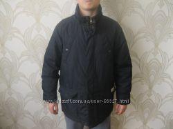 Tommy Hilfiger деми-куртка, 140 рост.