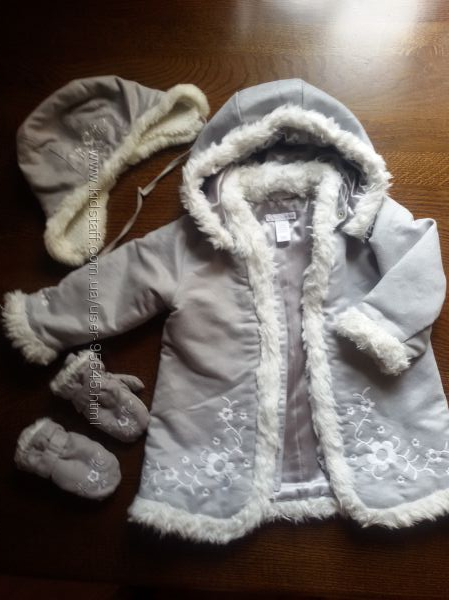 H&M супер класное пальто-шубка