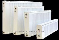 Радиаторы для отопления Термія 60-100