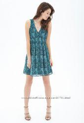 Шикарное платье Forever 21 - XS, S , M