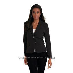 Черный пиджак классика из США  фирмы Covington, 50-52р