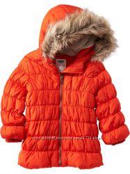 Демисезонная куртка OLD NAVY  - 3Т, 4Т, 5Т