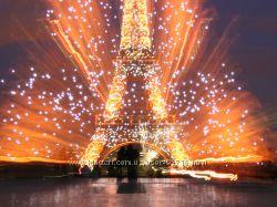 Незабываемая Франция -- Горящие туры