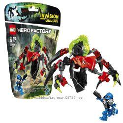 LEGO Hero Factory 44024 Чудовище-горнопроходчик против Сурж