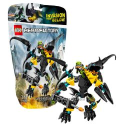 LEGO Hero Factory 44020 Летун Против Бриз Лего