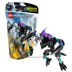 Конструктор Lego Hero Factory 44016 Лего Кусачий монстр против Стормера