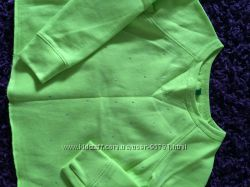 Толстовка Benetton 122р