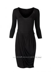 Платье Mango Suit XS черное