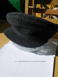 Новая кепка ретро