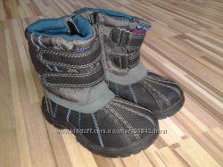 Ботиночки зима Би Джи , Термо