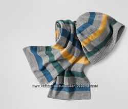 Шапка и шарф Германия