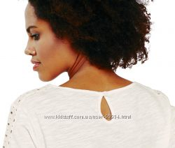 Модные блузочки рубашки Германия размер 50-56